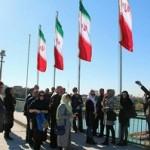 استقبال چشمگیر گردشگران آمریکایی از سفر به ایران