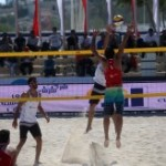 بزرگترین رویداد بین المللی ورزشی کشور در جزیره کیش